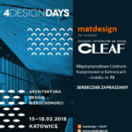 Matdesign Cleaf